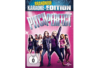 Pitch Perfect - (DVD)