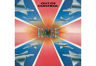 Rage - Out Of Control (Lim.Collector's Edition) - (CD)