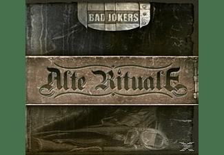 Bad Jokers - Alte Rituale (Re-Release)  - (CD)