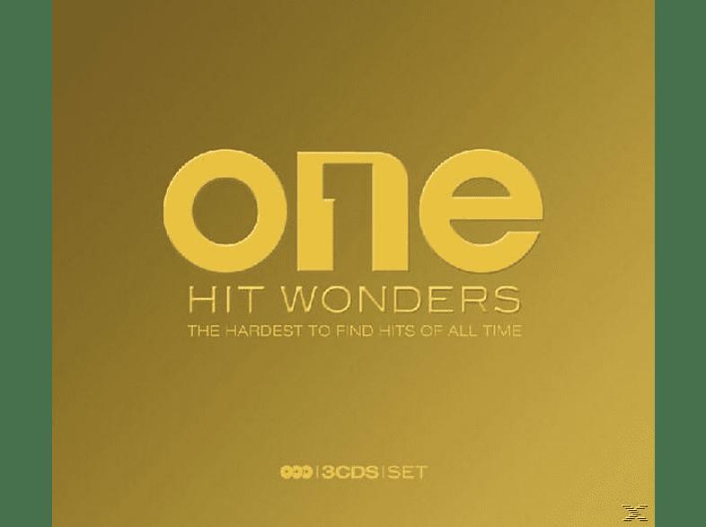 VARIOUS - One Hit Wonders [CD]