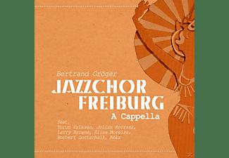 Jazzchor Freiburg - A Capella  - (CD)