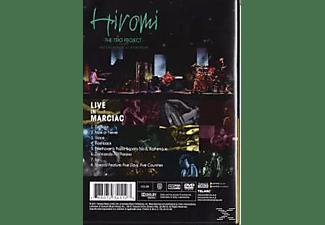 Hiromi - Live At Marciac  - (DVD)