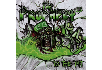 The Prophecy 23 - To The Pit - (CD)