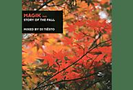 DJ Tiësto - Magik 2/Story Of The Fall [CD]