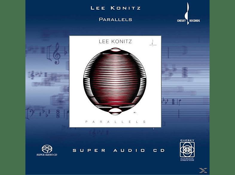 Lee Konitz - Parallels (Mehrkanal) [SACD Hybrid]