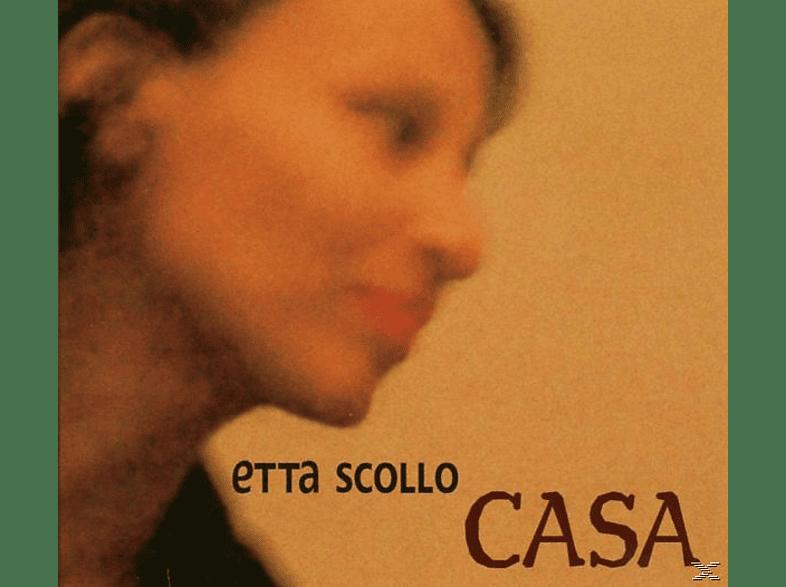 Etta Scollo - Casa [CD]