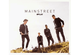 Mainstreet - #Play | CD