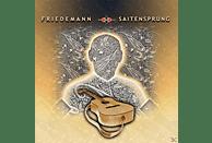 Friedemann - Saitensprung (180 Gramm) [Vinyl]