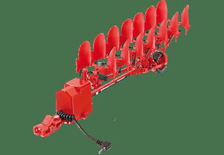 SIKU 6783 Drehpflug, Rot