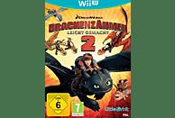 Drachenzähmen leicht gemacht 2 [Nintendo Wii U]