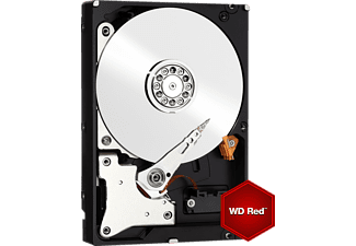"WESTERN DIGITAL Disque dur NAS 3.5"" 3 TB Red (WDBMMA0030HNC)"