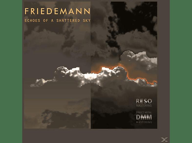 Friedemann - Echoes Of A Shattered Sky [Vinyl]