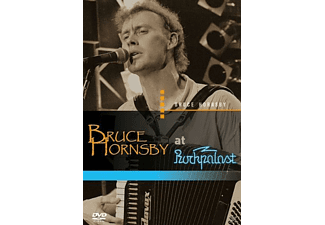Bruce Hornsby - At Rockpalast  - (DVD)