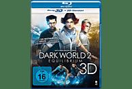 Dark World 2: Equilibrium [3D Blu-ray (+2D)]