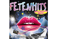 VARIOUS - Fetenhits Neue Deutsche Welle [CD]