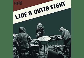 Dewolff - Live & Outta Sight  - (CD)