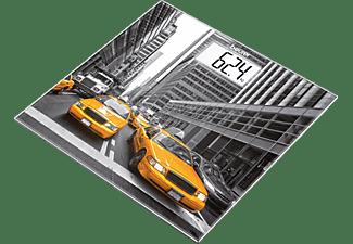 Báscula de baño - Beurer GS 203 NEW YORK Peso máximo 150kg, Pantalla LCD, Desconexión automática
