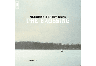 Menahan Street Band - The Crossing - (LP + Download)