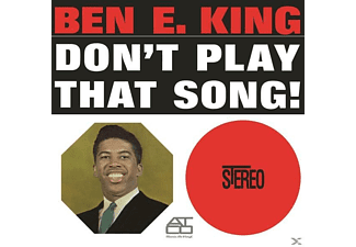Ben E. King - Don't Play That Song  - (Vinyl)