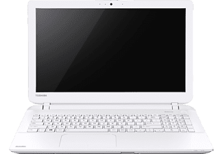 TOSHIBA PC portable Satellite L50-B-2EU Intel Core i5-5200U Blanc (PSKTGE-01700KBT)