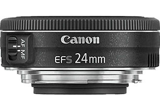 CANON EF-S 24 mm f.2.8 STM