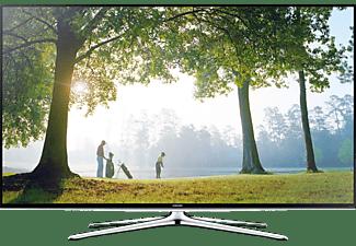 SAMSUNG UE50H6470 LED TV (Flat, 50 Zoll / 126 cm, Full-HD, 3D, SMART TV)