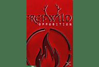 Frei.Wild - Opposition (Box-Set) [CD + DVD Video]
