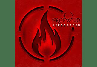 Frei.Wild - Opposition  - (Vinyl)