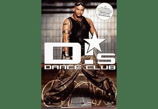 Dee - D!s Dance Club  - (DVD)