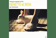 Tindersticks - Memette Et Boni [CD]