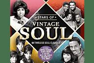 VARIOUS - Stars Of Vintage Soul [CD]