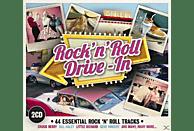 VARIOUS - Rock'N 'Roll Drive-In [CD]