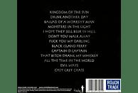 Mr. Irish Bastard - The World, The Flesh & The Devil [CD]