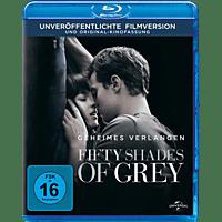Fifty Shades of Grey Blu-ray + DVD