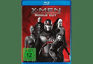 X-Men: Zukunft ist Vergangenheit - Rogue Cut [Blu-ray]