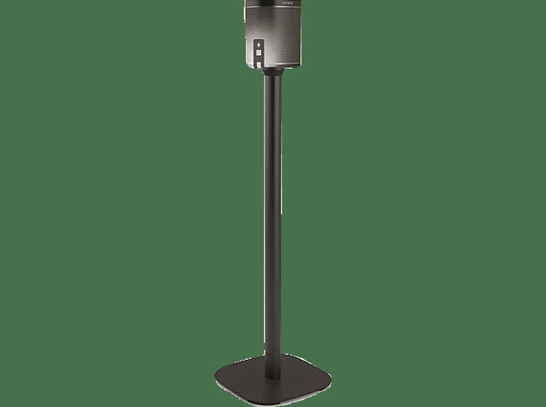 VOGEL´S Vogel's Sound 4301 Lautsprecherständer für Sonos Play:1, Standfuß, Schwarz