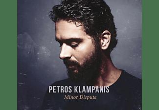 Petros Klampanis - Minor Dispute  - (CD)