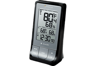 OREGON SCIENTIFIC Weather@Home draadloze hygrometer thermometer (RAR 213HG)