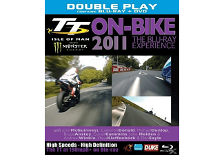 Tt 2011 On Bike Experience Blu-Ray - (Blu-ray)