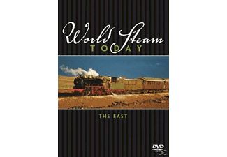 World Steam - The East - (DVD)