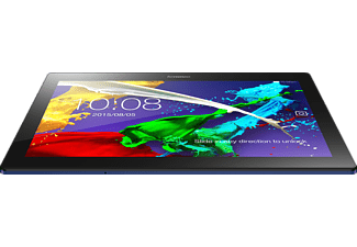 LENOVO TAB 2 A10-70, Tablet, 16 GB, 10,1 Zoll, Midnight Blue