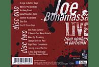Joe Bonamassa - Live-From Nowhere In Particul. [CD]