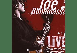 Joe Bonamassa - Live-From Nowhere In Particul.  - (CD)