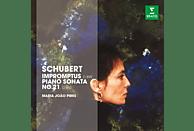 Maria Joao Pires - Schubert: Impromptus - Piano Sonata No. 21 [CD]