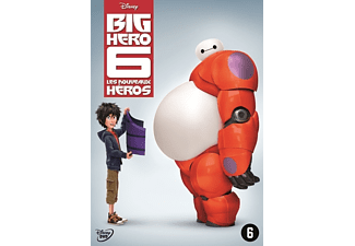 Big Hero 6 | DVD
