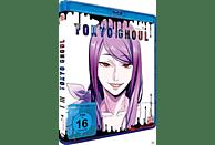 Tokyo Ghoul Vol. 4 [Blu-ray]