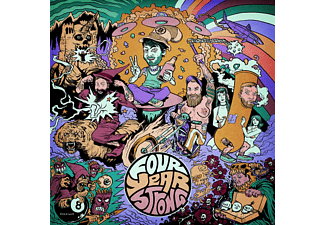 Four Year Strong - Four Year Strong - (CD)