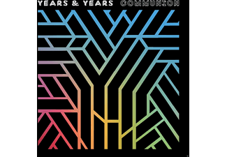 Years & Years - Communion (Deluxe Edition) | CD