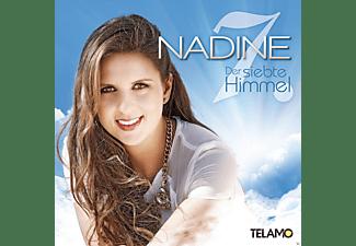 Nadine - Der Siebte Himmel  - (CD)