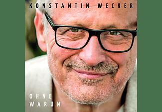 Konstantin Wecker - Ohne Warum-Limitierte Auflag  - (Vinyl)
